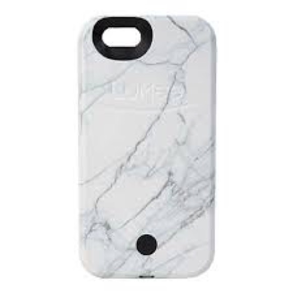 quality design 8405c aa7b3 Marble LuMee iPhone 6s case